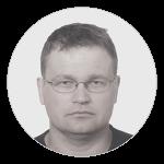 Vision Lasiterassi Tampere - myyntiedustaja Juha Vaahtolammi