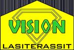 Lasiterassi Tampere Logo
