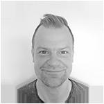 Vision Lasiterassi Tampere - myyntiedustaja Juha Riskilä